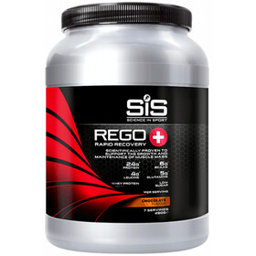 SiS Rego Rapid Recovery Plus Tub 490g, Chocolate